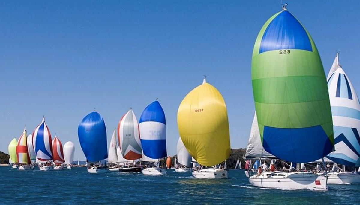 Hamilton Island Racing Yachts