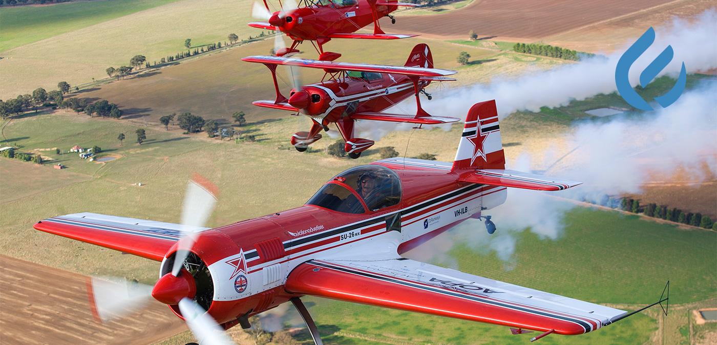 small plane hire