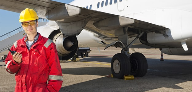 FIFO charter flights - chartering a plane to a mining site