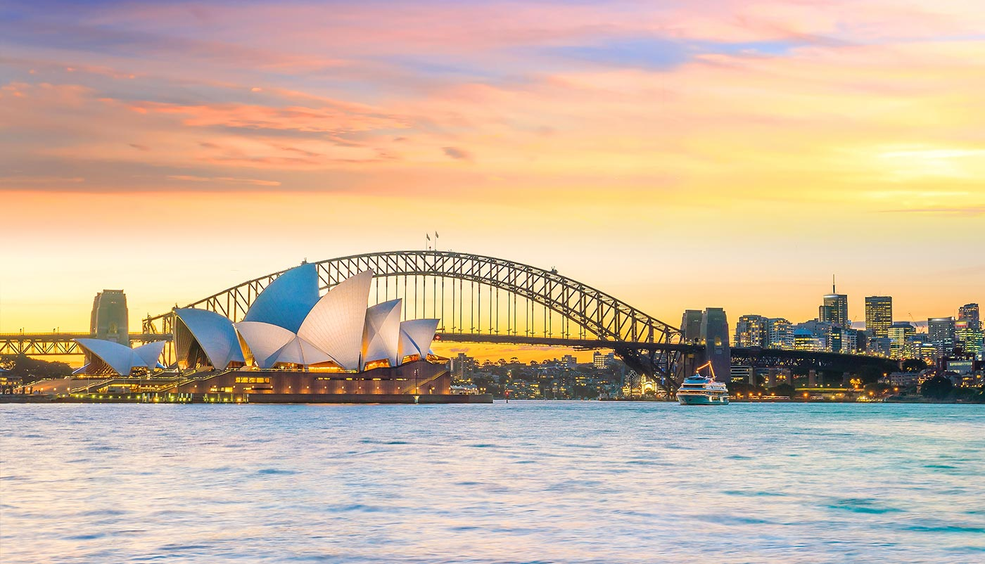 flights to sydney new south wales