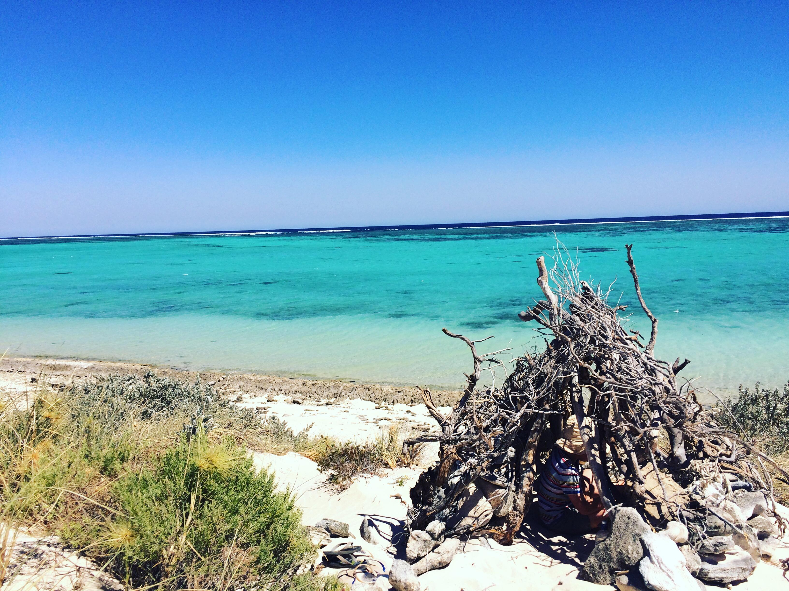Explore the WA coastline with air charter Perth