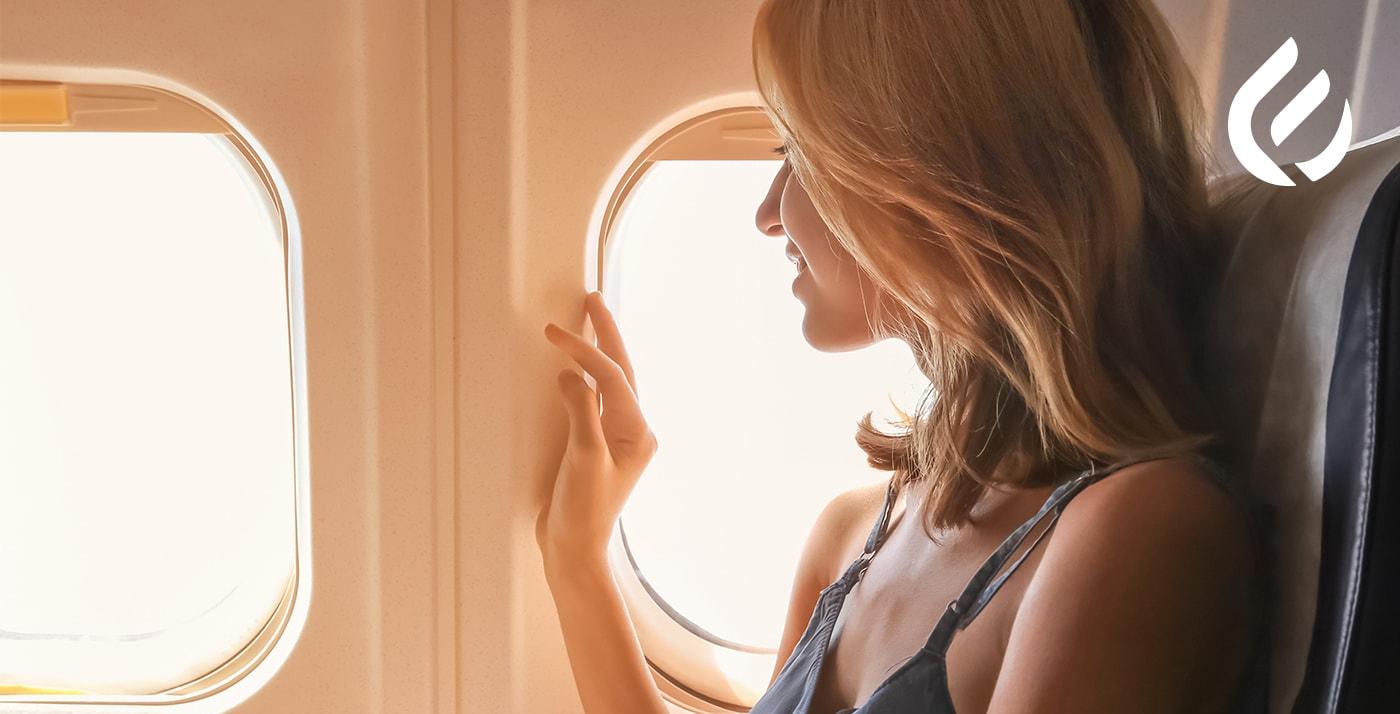 Chartered Flight Types